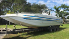 36 Cobra Catamaran Offshore Center Console Fishing Boat  Chesp