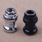 For 222mm 1 inch Retro Racing Track Bike Fixed Bearing Gear Headset With Teeth