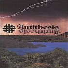 ANTITHESIS - Self-Titled (1999) - CD - Import - **BRAND NEW/STILL SEALED**