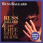 Russ Ballard / The Fire Still Burns, Russ Ballard, Good
