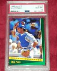MIKE PIAZZA ROOKIE RC 1993 SELECT #347 ROOKIE PROSPECT HOF PSA 10 🔥🔥🔥 SHARP