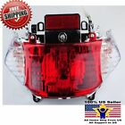 SCOOTER TAIL LIGHT FOR CHINESE SCOOTER PARTS TAOTAO PEACE SPORTS GY6 50CC 150CC