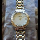 Versace Watch Authentic Stainless Steel Swiss Made