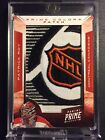 True Colors: 59 Amazing 2012-13 Panini Prime Hockey Prime Colors Jumbo Patch Cards 69