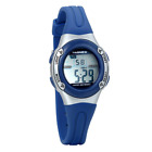 Avaner Cool Waterproof Led Electronic Digital Sport Watches with Blue Rubber Str