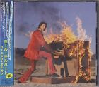Paul Gilbert Burning Organ Japan CD Obi 2002 UICE-1023