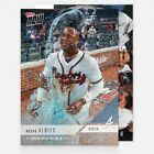 2018 Topps Now Baseball Cards Checklist 19