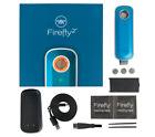 Brand New Sealed Blue Firefly 2 100% Authentic Free Shipping + Warranty