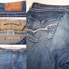 BIG STAR Pioneer Boot Cut Vintage Collection Mens Jeans Sz 42x27