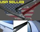 For 2003-2009 Mrcedes Benz CLK W209-M3 Style Carbon Trunk Spoiler