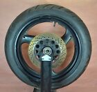 04-09 SUZUKI GS500F GS 500 GS500 REAR WHEEL RIM