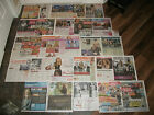 2012 CELINE DION, MIX MONTREAL FRENH CLIPPINGS + PROMO BAG * PACKAGE 3 *