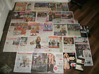 2012 CELINE DION, MIX MONTREAL FRENH CLIPPINGS + PROMO BAG * PACKAGE 4 *