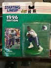1996 MARSHALL FAULK Indianapolis Colts NFL - FREE s/h - Starting Lineup NM/MINT
