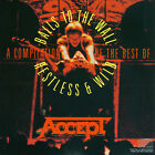 Accept - A Compilation Of The Best CD (1986) Balls To The Wall/Restless