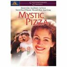 Mystic Pizza, Very Good DVD, Bucky Walsh,Porscha Radcliffe,Joanna Merlin,Conchat