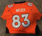 Wes Welker Cards and Autographed Memorabilia Guide 55