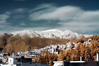 Infrared 590 nm Converted Camera Canon EOS 1100D Rebel T3 12.2 MP Goldie