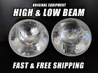 OE Front Halogen Headlight Bulb for Chevy Camaro 1967 1981 High  Low Beam Set 2