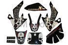 50cc Dirt Pit Bike Fairing Plastic Body Decal Graphics Kit Honda CRF50 XR50 SPK