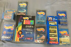 Hot Wheels 65 Mustang Convertible Lot w Color Racers