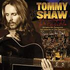Sing For The Day! by Tommy Shaw and Contemporary Youth Orchestra.(Audio CD,2018)