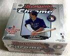 2013 Bowman Chrome Jumbo Box: 3 Autos (Miguel Andujar, Dylan Cozens, McCullers?)