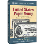 GUIDE BOOK OF UNITED STATES PAPER MONEY FOURTH EDITION NEW FREE SHIPPING