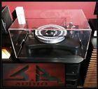 VPI Scout Prime JnB Audio Pro series Turntable Dust Cover  2 Week Build