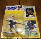 Starting Lineup Hockey 1st YR EDITION 1993 RAY BOURQUE BOSTON BRUINS -EXC COND