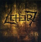 Letter 7 - Follow The Light (CD Used Like New)