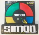 Hasbro Simon Says Toy Game Electronic Memory Large Digital Counter Dead Battery
