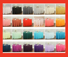 LinenTablecloth 120 inRound Polyester Tablecloth 33 Colors Wedding Party Event