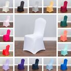 Stretch Banquet Chair Covers 17 Colors Wedding Party Event Banquet Wholesale