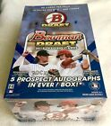 2015 Bowman Draft SUPER JUMBO Box: 5 Autos: Benintendi, Tucker, Happ, Snell?