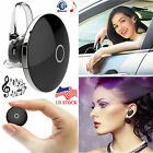 Wireless Bluetooth Headset Stereo Handsfree Hedphones For Samsung S9 S8 S7 LG G6