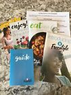 Weight Watchers 2018 FREESTYLE Diet WELCOME KIT plus Pocket Food Guide