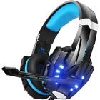 PS4/XBOX/PC Gaming Headpones for Fortnite, COD, and more.