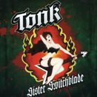 Tonk - Sister Switchblade (CD Used Like New)