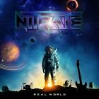 PRE-ORDER Nitrate - Real World (CD RELEASE: 27 Jul 2018)