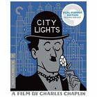 City Lights Blu ray DVD 2013 2 Disc Set Criterion Collection