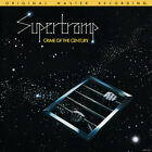 Supertramp ‎– Crime of the Century (1974) Japan A&M Records MFSL 1-005 NEW