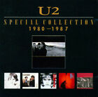 U2 Special Collection 1980-1987 Japan Promo only CD HI-4001 NEW htf rare