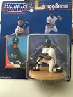 STARTING LINEUP 1998 MLB Ken Griffey Jr. SEATTLE MARINERS Kenner SLU