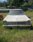 1965 Plymouth Fury 1965 Plymouth Fury III Sedan Project!!! WILL NOT BE RELISTED!!