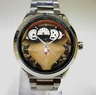 2005 Porschee 911 Turbo S Cabriolet Savanna Beige Steering Wheel sport watch