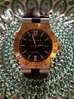 Bulgari Diagono LCV 35 G 18K Yellow Gold Automatic with Box&Papers