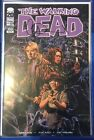 THE WALKING DEAD  100 COVER E 1st PRINT SIGNED BY CHARLIE ADLARD