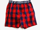 MENS AMERICAN EAGLE OUTFITTERS BOXER SHORTS SIZE S 29-31