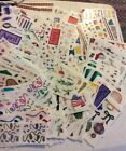 HUGE lot of Creative Memories stickers 200+ sheets3000+ individual stickers